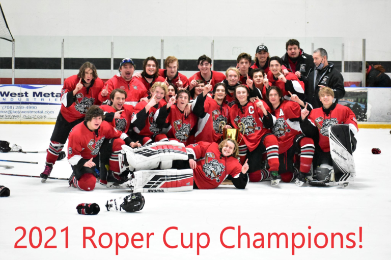Roper Cup Champs